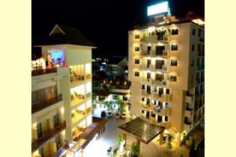 Property: Condominium for rent Hua Hin