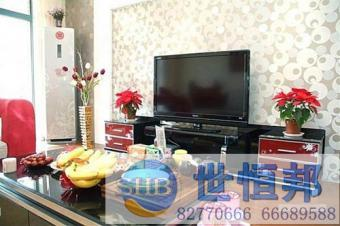 flat with 3 br, 2 livingrooms an Qingdao