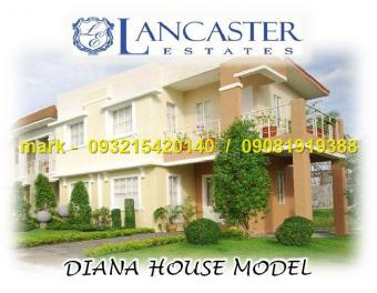 Elegant townhouse for sale Imus