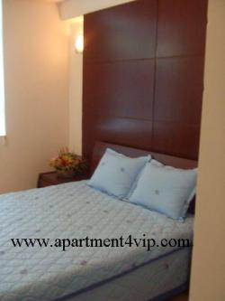 3beds,furnished,IndoChina Park Central Dist 1, Hochiminh City