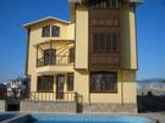 Splendid sea view villas:307 Konakli