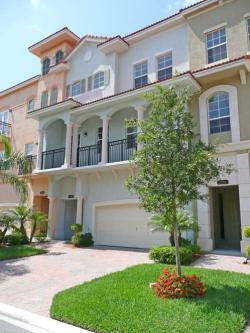 Townhouse in Palm Beach Gardens Palm Beach Gardens