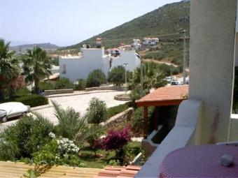 Full dublex house by the sea Datca