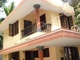 HOUSE FOR SALE Thiruvananthapuram