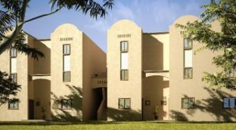 One bedroom apartments Hurghada