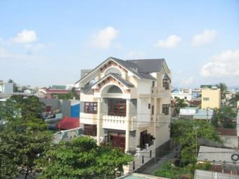House for rent in Danang Da Nang