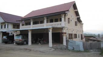 Luxury apartment for rent Luang Prabang Town