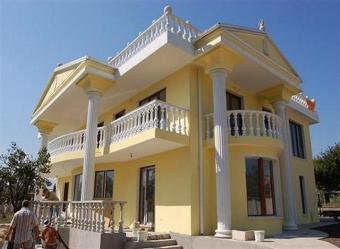 FANTASTIC LUXURY HOUSE! Varna