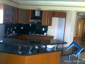 Semi-furnished Apartment Cairo