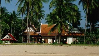 Sale! Land close to the beach! Krabi