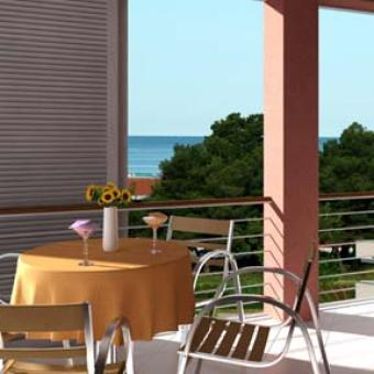 New Development Novigrad Rovinj