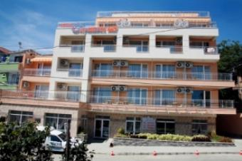 Hotel for Sale City Of Obzor