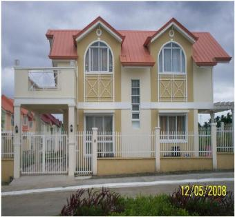 STA ROSA HEIGHTS HOUSE & LOT FOR Laguna