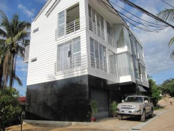 ID002 DELUX APARTMENT FOR RENT Sihanoukville