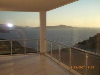 Villa near the beach in Bodrum Bodrum