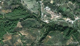 Land close to ANCIENT OLYMPIA Olympia