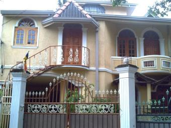 House for Rent in Mount Lavinia Colombo