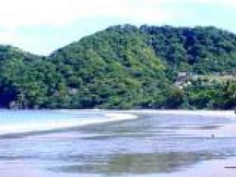 LOT IN GATED COMMUNITY Playa Hermosa