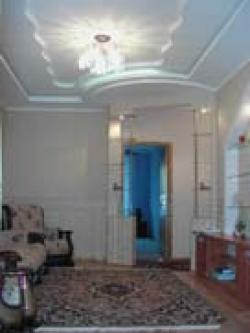 Luxury Apartment for Rent Tashkent