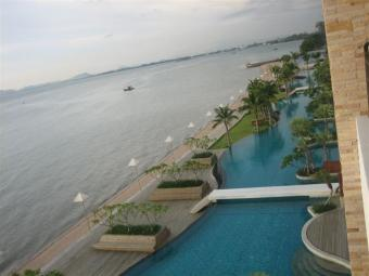 Absolutely Beachfront Pattaya