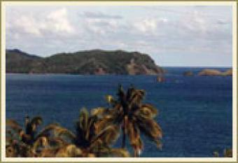 82 Acre OCEANFRONT CARIBBEAN EST Louis D Or