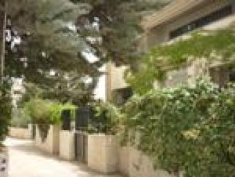 duplex attached villa , four bed Amman