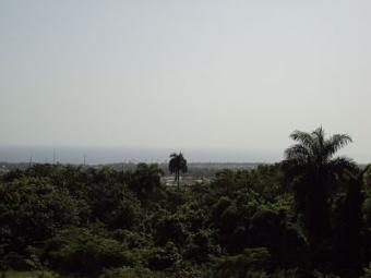 Amazing Panoramic View Puerto Plata