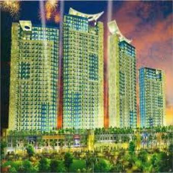 Manhattan Garden City .. No Down Quezon City
