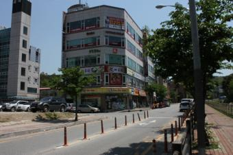 COMMERCIAL BUILDING IS FOR SALE Yong In City, Gyeonggi-Do