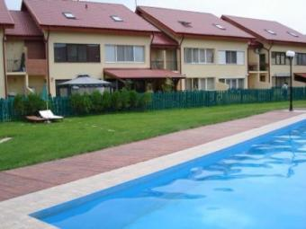 rent a house in Bucharest-Pipera Bucharest