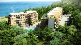 Construct project for hotel Golden Sands