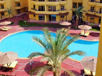 Perfect apartment for rent Hurghada