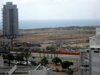 Rare penthouse near the beach Netanya