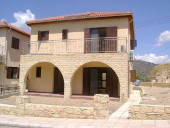 House for rent in Finikaria Limassol