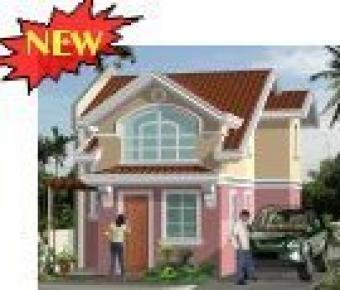 House & Lot for Sale! Rodriguez