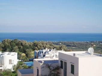 The perfect way to live in Crete Rethymno