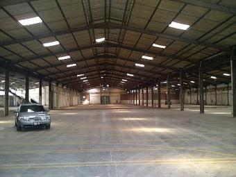 FOR SALE WAREHOUSE IN JAKARTA Pulo Gadung