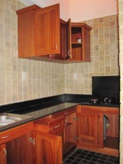 Apartment for rent in Dong Khoi Hcmc