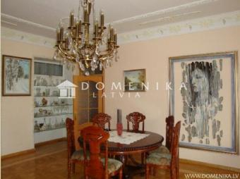 Exclusive apartment Riga