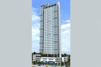 Berkeley Residences Quezon City