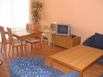 Sell apartment Golden Sands