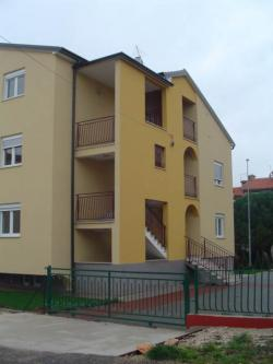 Apartments in Novigrad, Istria Rovinj