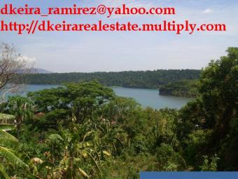 118,800 Sqm. Lot Sea View Bataan