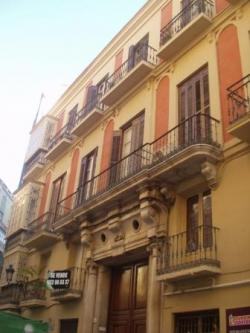 Urban retreat historic Malaga Malaga