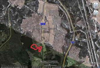 Land for sale in Russia Saint-Petersburg