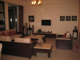 APPARTMENT FOR RENT BD750 Exhibition Area