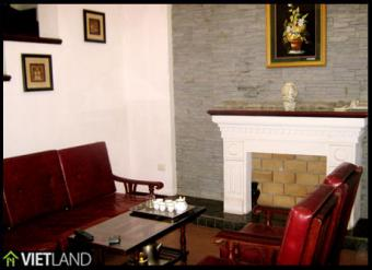 House with 5 bedroom for rent Hanoi