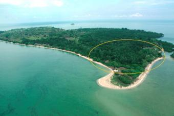 Island Land For Sale Kota Kinabalu