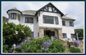 Seafront g/house -popular resort Fish Hoek, Cape Town
