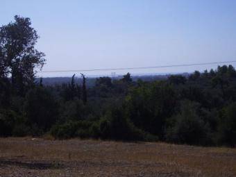 Investment land turkey sea view Side